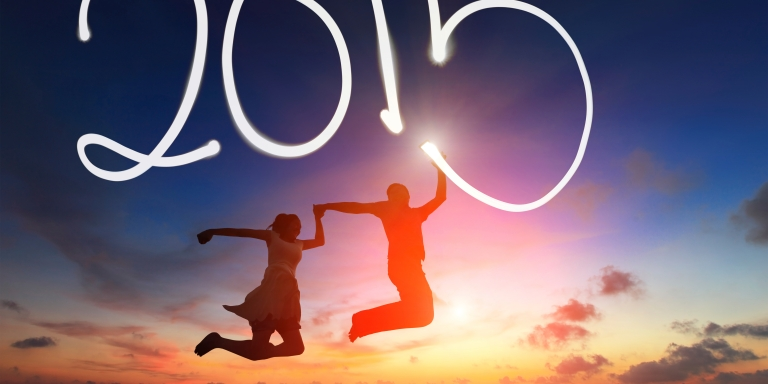 10 Reasons To Be Excited For 2015 If You're Not Already