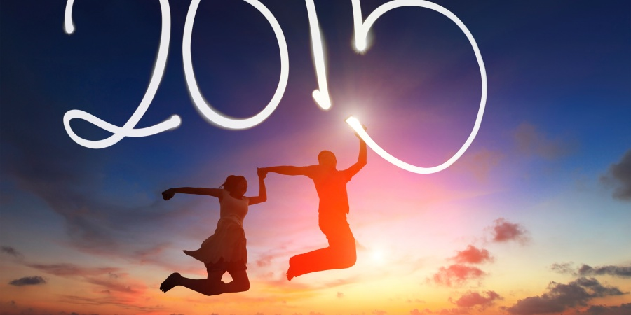 10 Reasons To Be Excited For 2015 If You're NotAlready