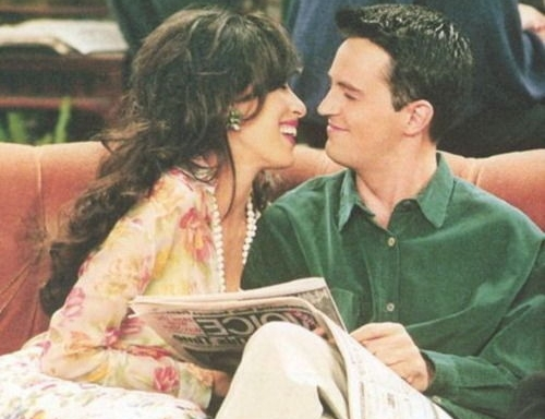5 Reasons I Totally Would've Dated Janice From Friends