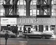 john's bargain store