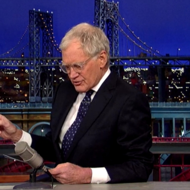 The Top 10 Reasons I'll Miss Hearing Letterman Do The Top 10