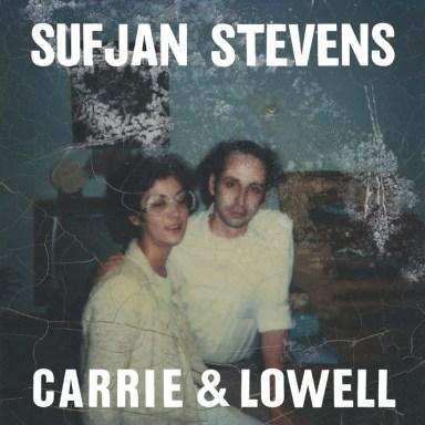 Sufjan Stevens Is Releasing A New Album, Listen Here