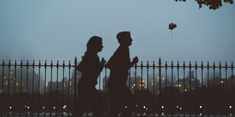"Worrying About ""Settling"" Will Destroy Your Love Life"