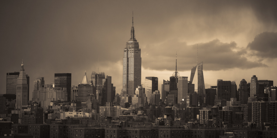 I Understand Why People Love To Hate New York City (But Hate To Love It,Too)
