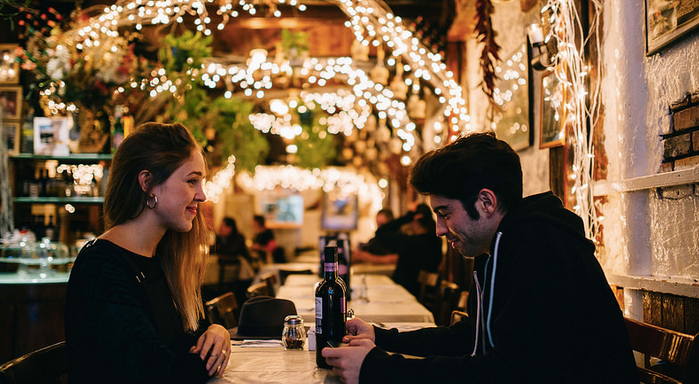 15 Differences Between Dating In L.A. And Dating In New York