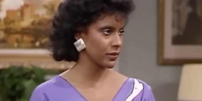 Clair Huxtable, Please Just Shut The F*ck Up!