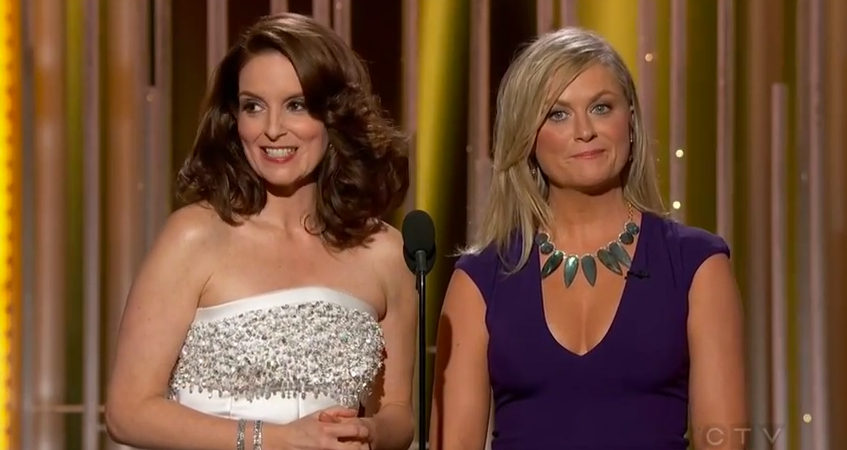 Guess What Tina Fey And Amy Poehler: North Korea Still Isn't Funny