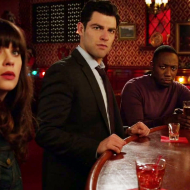 7 Awful Types Of Bars That Alcohol Can't Even Improve