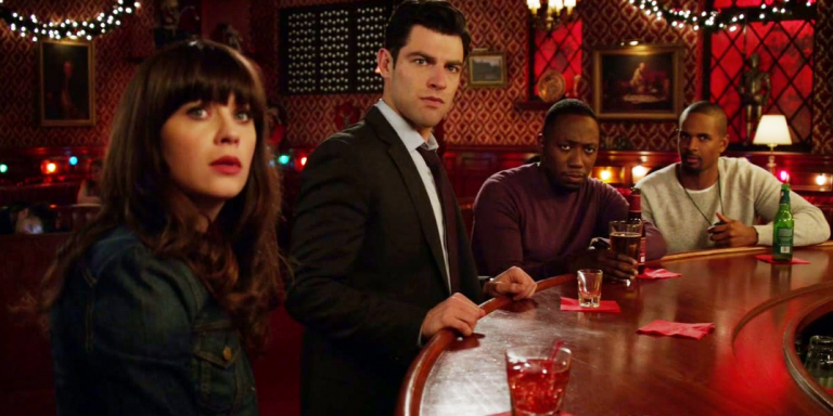 7 Awful Types Of Bars That Alcohol Can't EvenImprove