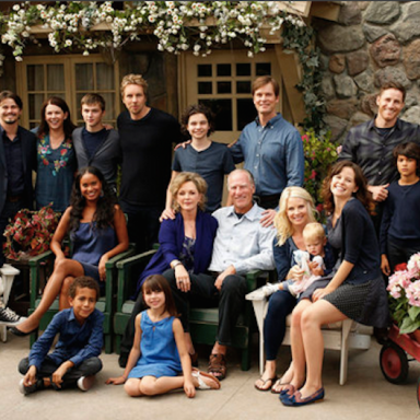 5 Reasons 'Parenthood' Is The Best Show On Television