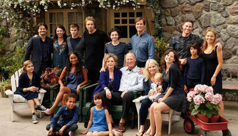 5 Reasons 'Parenthood' Is The Best Show OnTelevision