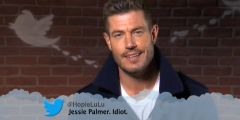 Jimmy Kimmel Is Back With More Celebrities Reading Mean Tweets, And It'sAwesome