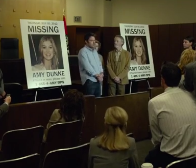 Here Is A Trailer For 'Gone Girl' If Trailers Were Honest