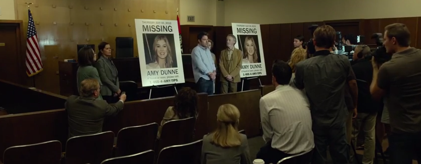 Here Is A Trailer For 'Gone Girl' If Trailers WereHonest
