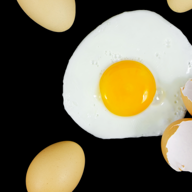 What's Up With Eggs?