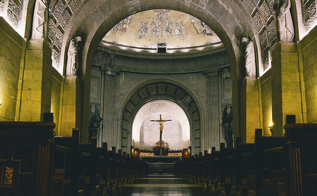 10 Things I Don't Miss About Going to Church (And The One Thing IDo)