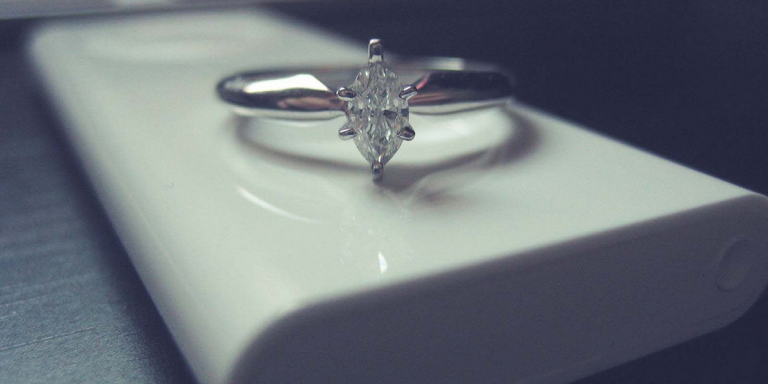 Here's What You Should Know If You Ever Plan On Buying Or Wearing An EngagementRing