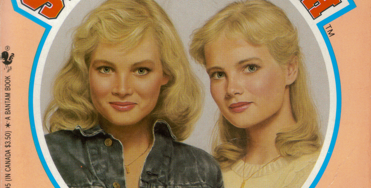 20 Ways The 'Sweet Valley' Series Defined Our Adolescence