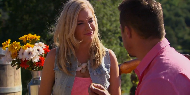 Which Of The Remaining Girls On 'The Bachelor' Sneaks Into Chris' Tent Next Week? A Ranking.