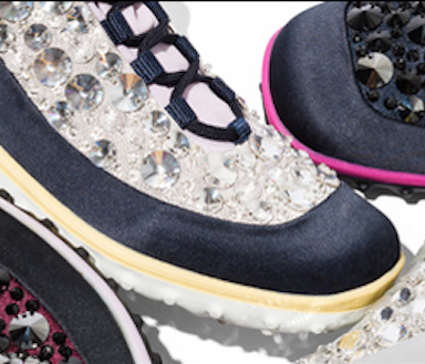 The 7 Greatest Designer Sneakers That'll Brighten Up Your Next Workout