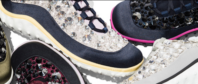The 7 Greatest Designer Sneakers That'll Brighten Up Your NextWorkout