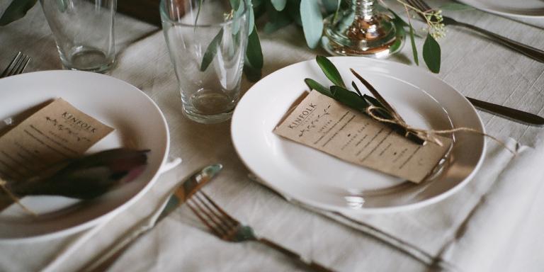 11 Reasons Having A Wedding Isn't ForMe