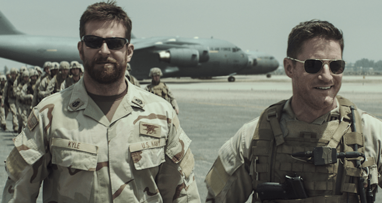 What 'American Sniper' GotRight
