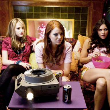 13 Conversations Every Girl Has With Her College Roommates