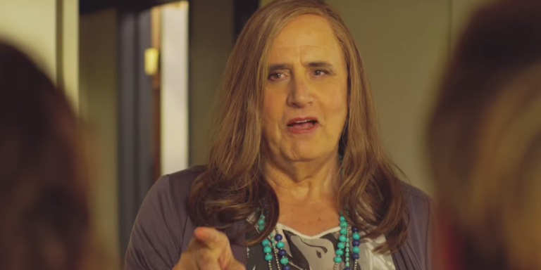 I Just Binged-Watched All 10 Episodes Of 'Transparent' And It Broke My Heart