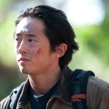 The Men Of The Walking Dead And Whether Or Not You Should Sleep With Them