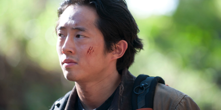 The Men Of The Walking Dead And Whether Or Not You Should Sleep WithThem