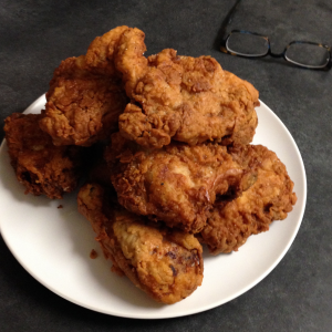 This Is The Best Recipe For Fried Chicken, Guaranteed