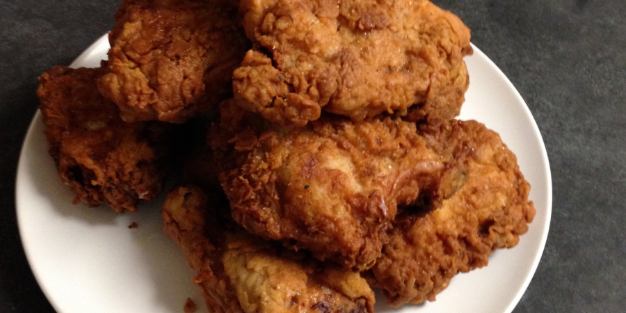 This Is The Best Recipe For Fried Chicken,Guaranteed