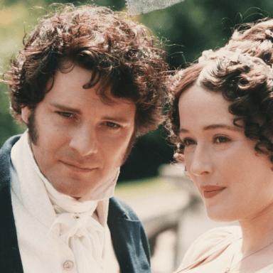 8 Times Jane Austen Nailed It