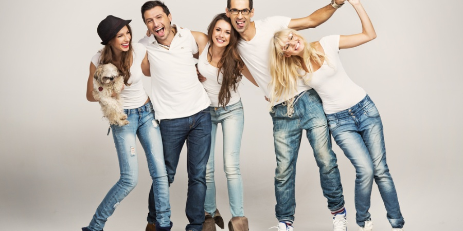 5 Types Of People To Avoid When Making NewFriends