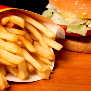 Fat-Shaming, Fat Acceptance, And Other Problems In America's Fast Food Culture