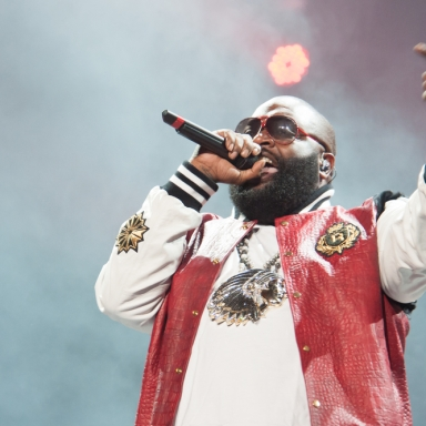 The Curious Case Of Rick Ross
