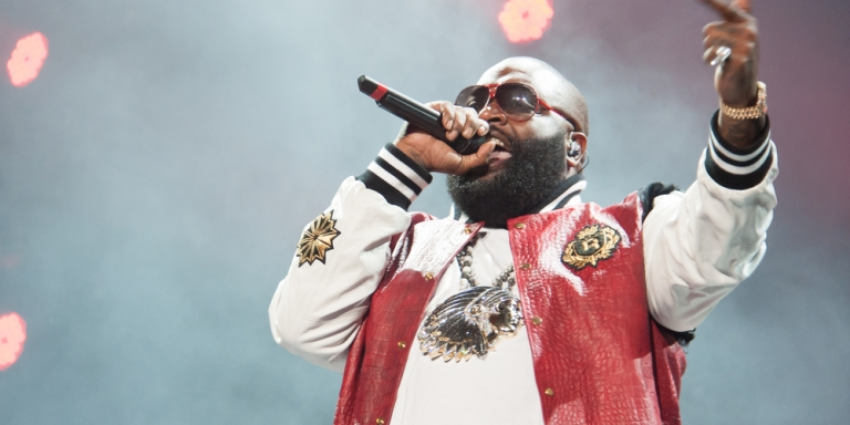 The Curious Case Of RickRoss