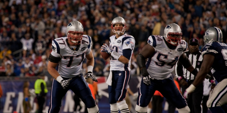 The 18 Controversies That Patriot Fans Fear Could BeTrue