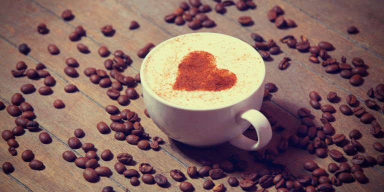 7 Reasons Why Coffee Will Always Be Your True Love