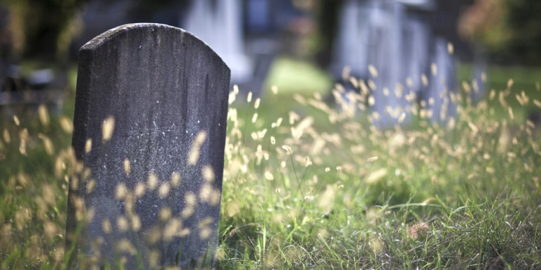 What Would The World Be Like If Obituaries Started Saying, 'Lost Their Battle With Addiction'?