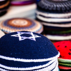 Judaism As A Contingency
