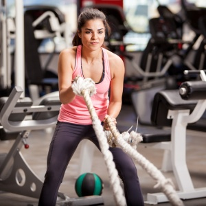 11 Reasons To Workout That Have Nothing To Do With Physical Fitness