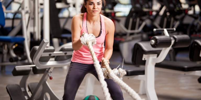 11 Reasons To Workout That Have Nothing To Do With PhysicalFitness