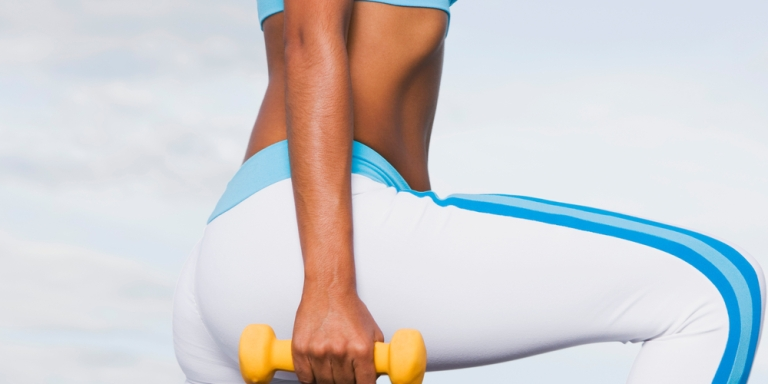7 Ways Working Out Makes You Better InBed