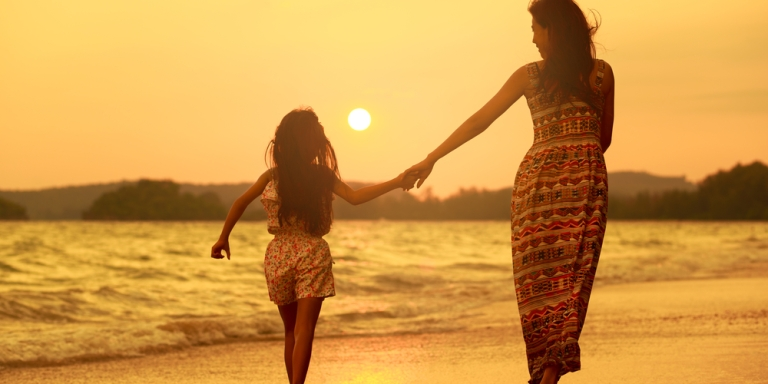 8 Things I Want To Tell My FutureDaughter