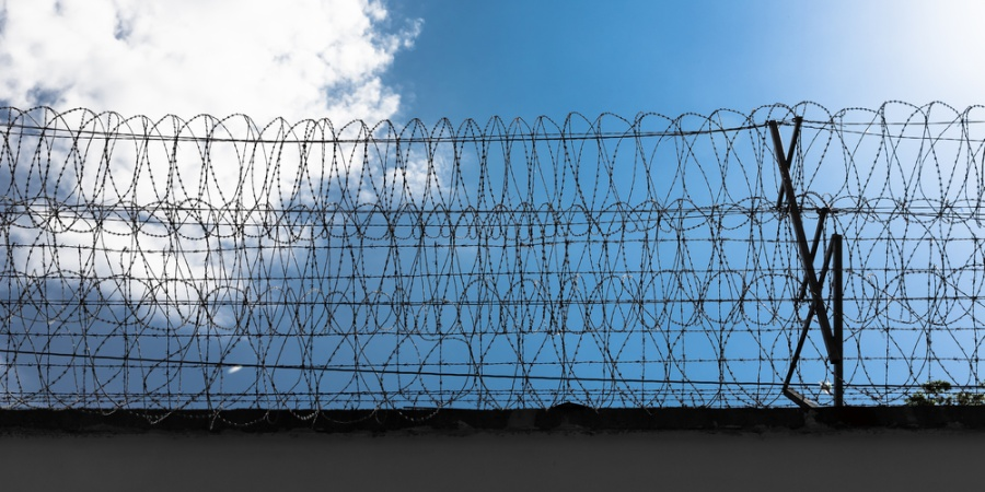 This Is What It's Like To Work As A Prison Guard