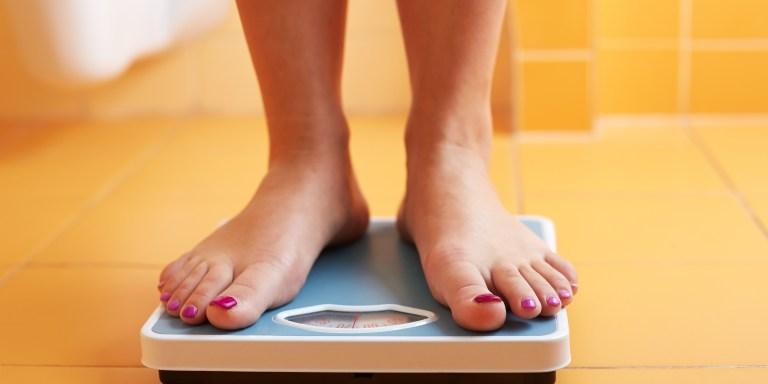 Not All Weight Loss DeservesPraise
