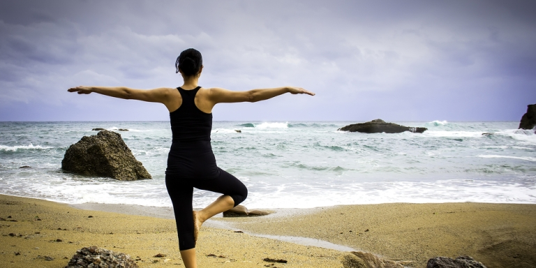 How To Have A Healthy Relationship With YourBody