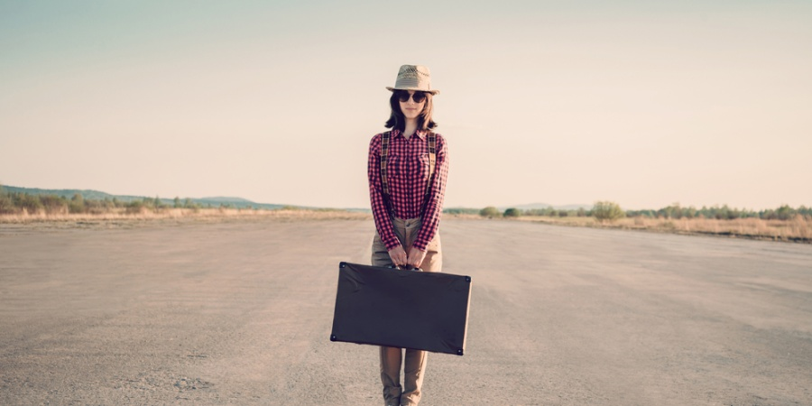 Attention Travelers: Here Are The Five Must-Have Bags For Your WeekendGetaways